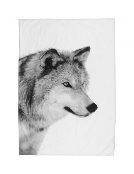 wolf-duvet-cover